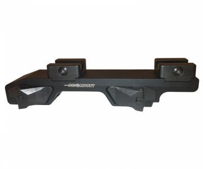 Blaser - Быстросъемный кронштейн Innomount с верхним основанием под LM-шину