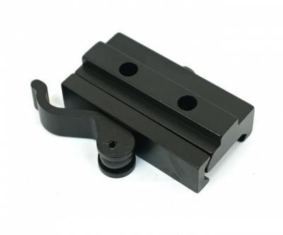 Планка-переходник (адаптер) быстросъемный (BH-MR22)