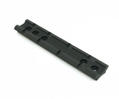 Планка Weaver 100 мм (BH-R01)