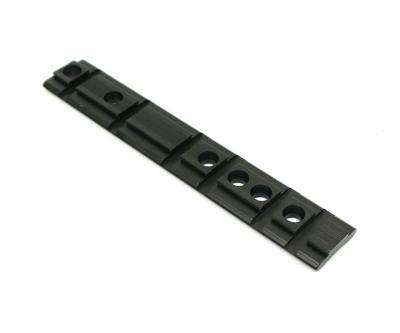 Планка Weaver / «ласточкин хвост» 120 мм (BH-R03)