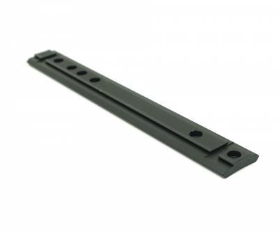 Планка «ласточкин хвост» 150 мм (BH-R07)