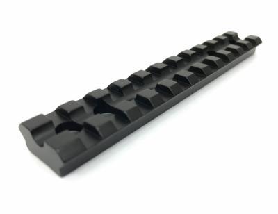 Планка Picatinny 120 мм, между отвер. 100, 65 мм (BH-R10)