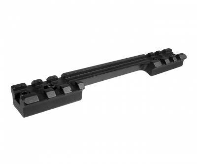 Кронштейн Leapers UTG Weaver на Remington 700, 2x3 слота, 139 мм (MNT-RM700S)