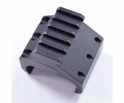 Планка Weaver / Picatinny на двуствольные гладкоствольные ружья (P24-0120)