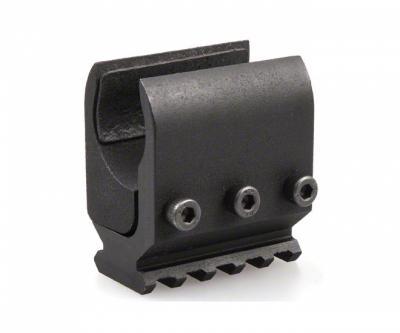 Планка Weaver / Picatinny для гладкоствольного и нарезного оружия (P24-0123)