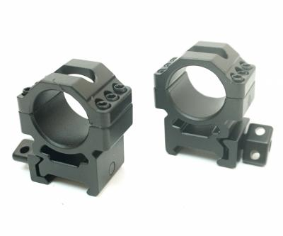 Кольца Leapers UTG 25,4 мм быстросъемные на Weaver, с винтовым зажимом, средние, 3 винта (RG2W1156)