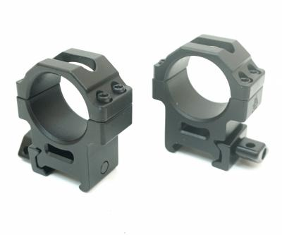 Кольца Leapers UTG 30 мм быстросъемные на Weaver, с винтовым зажимом, средние, 2 винта (RG2W3154)