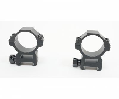 Кольца Leapers AccuShot 30 мм на Weaver, средние (RGWM-30M4)