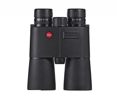 Бинокль-дальномер Leica Geovid 8x56 HD-M