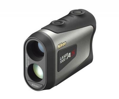 Лазерный дальномер Nikon LRF 1000 AS (до 915 м)