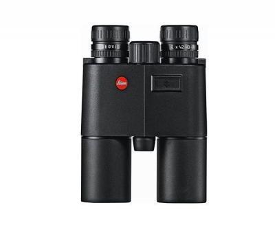 Бинокль-дальномер Leica Geovid 8x42 HD-R, M