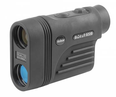 Лазерный дальномер Veber 6x24 LR 800B