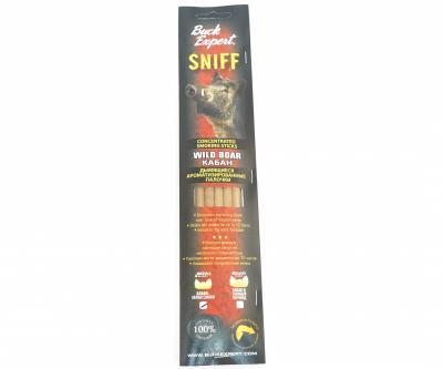 Приманки Buck Expert для кабана, дымящиеся палочки, запах «самка»