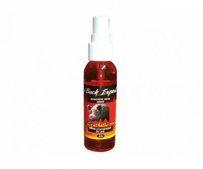 Приманки Buck Expert для кабана, искусств. ароматизатор выделений самца (спрей) 60 мл