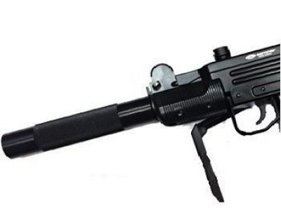 Насадка (фальшглушитель) для Gletcher UZM, Smersh H52