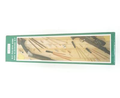 Набор для чистки Lucky View, шомпол, 3 ерша, кал. 4,5 мм