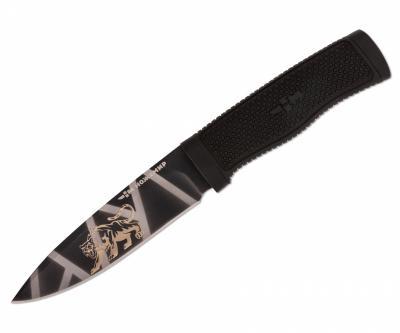 Нож туристический Ножемир Тигр (H-183K Tiger)