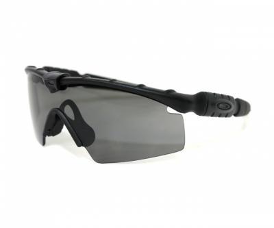 Очки защитные SI M Frame 2.0 Airsoft Tactical, 3 сменные линзы (GG0034B)