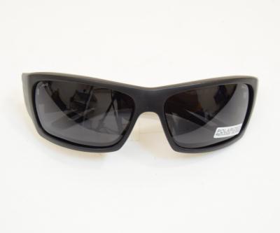 Очки защитные ESS Credence, темно-серые линзы (GG0035PO)