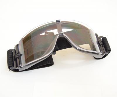 Очки защитные X800, 3 сменные линзы (P24-0213)
