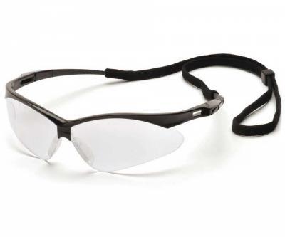 Очки стрелковые Pyramex PMXTREME SB6310SP, прозрачные линзы