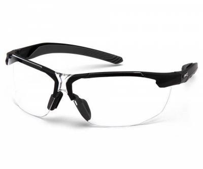 Очки стрелковые Pyramex Flex-Zone SB9210ST, прозрачные линзы (Anti-Fog)