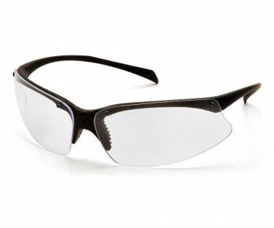 Очки стрелковые Pyramex PMX5050 SCF6810D, прозрачные линзы