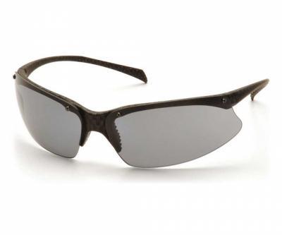 Очки стрелковые Pyramex PMX5050 SCF6820D, темно-серые линзы