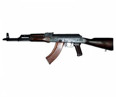 Охолощенный СХП автомат Калашникова АКМ «МА-АК-СХ», 7,62x39