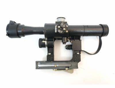 Оптический прицел ПОСП 4х24ВМ (Вепрь/Сайга)