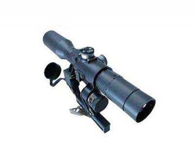 Оптический прицел ПОСП 8х42 M6 ВДС Pro (Тигр/СКС)