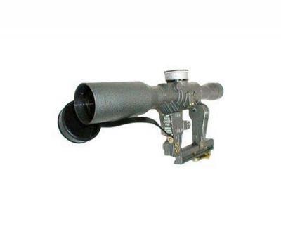 Оптический прицел ПОСП 6х42B Pro (Вепрь/Сайга)