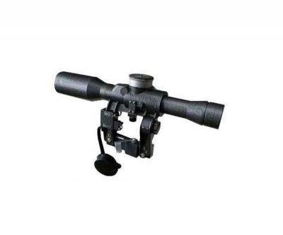 Оптический прицел ПОСП 8х42В M6 Pro (Вепрь/Сайга)