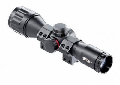 Оптический прицел Walther 4x32 MINI DC