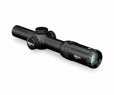 Оптический прицел Vortex Strike Eagle 1-6x24, AR-BDC, 30 мм