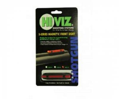 Оптоволоконная мушка HiViz S200-R сверхузкая 4,2 мм - 6,7 мм