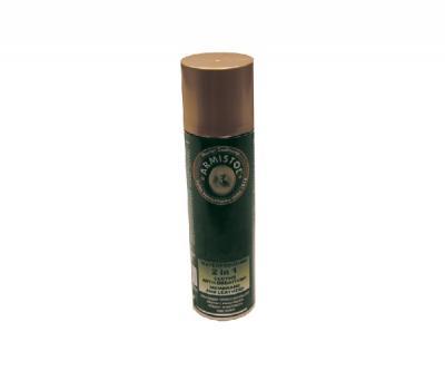 Универсальная защита одежды от воды и грязи «2в1» для ткани и кожи Armistol, аэрозоль, 250 мл