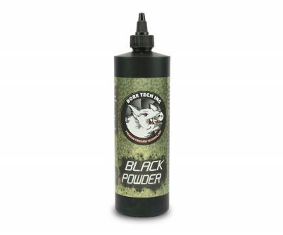 Средство Bore Tech Black Powder Cleaner для удаления нагара, 473 мл