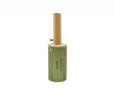 Мина страйкбольная минометная МСМ-50 (горох)