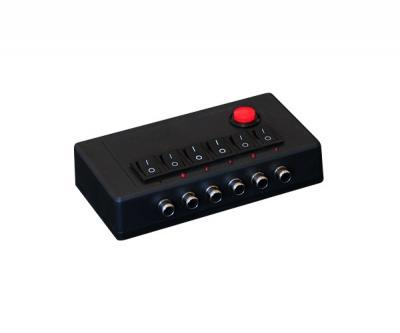 Пусковое устройство ПУ6 для МЭС (6 каналов)