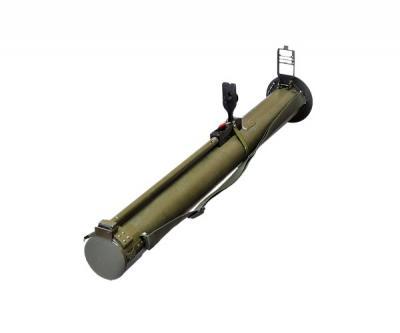 Страйкбольный гранатомет РПГ-26 «Аглень» (пусковое устройство для «Стрела-2М» и «Игла»)