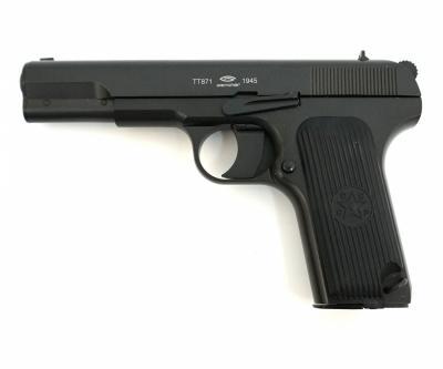 Страйкбольный пистолет Gletcher TT-A (Токарева)