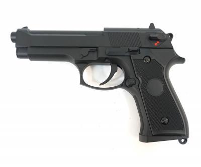 Страйкбольный пистолет Cyma Beretta M92 Mosfet Edition AEP (CM.126S)