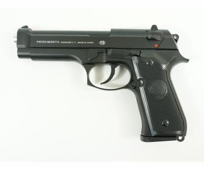 Страйкбольный пистолет Smart K117D (Beretta M9) G.17.5
