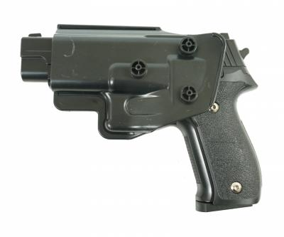 Страйкбольный пистолет Galaxy G.26 (Sig Sauer 226)