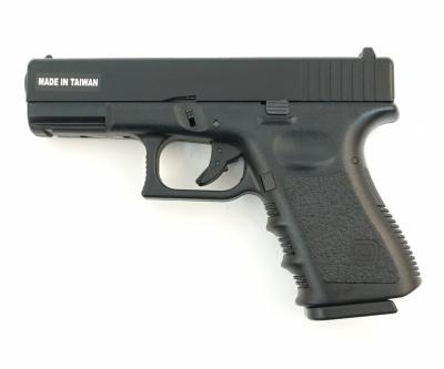 Страйкбольный пистолет KJW Glock 32 Gas, пластик (KP-03)
