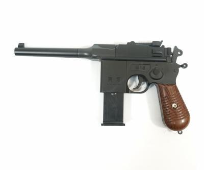 Страйкбольный пистолет Super Power M18 (Mauser)