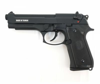 Страйкбольный пистолет KJW Beretta M9 Gas GBB
