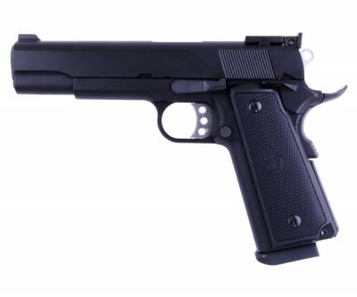 Страйкбольный пистолет WE Colt M1911 P14-45 CO2 (WE-E004B-CO2)