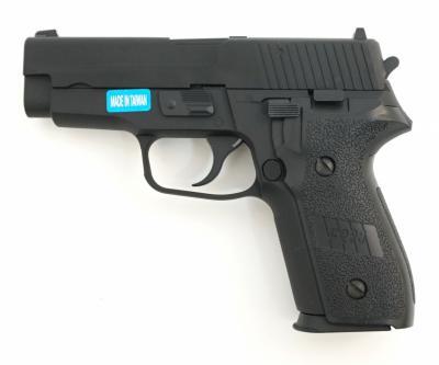 Страйкбольный пистолет WE SigSauer P228 (WE-F002)